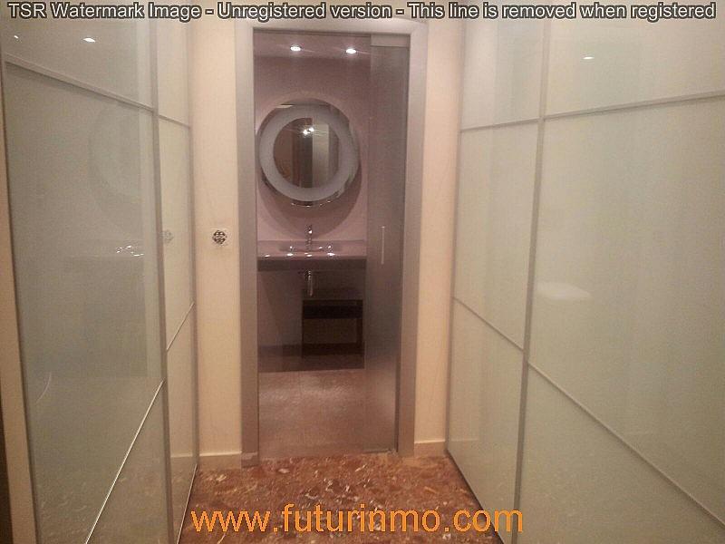 Piso en alquiler en calle Centro, Xirivella - 310892997