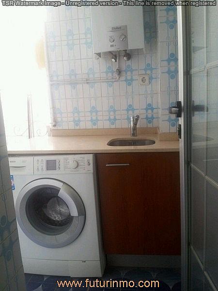 Piso en alquiler en calle Centro, Xirivella - 310892999