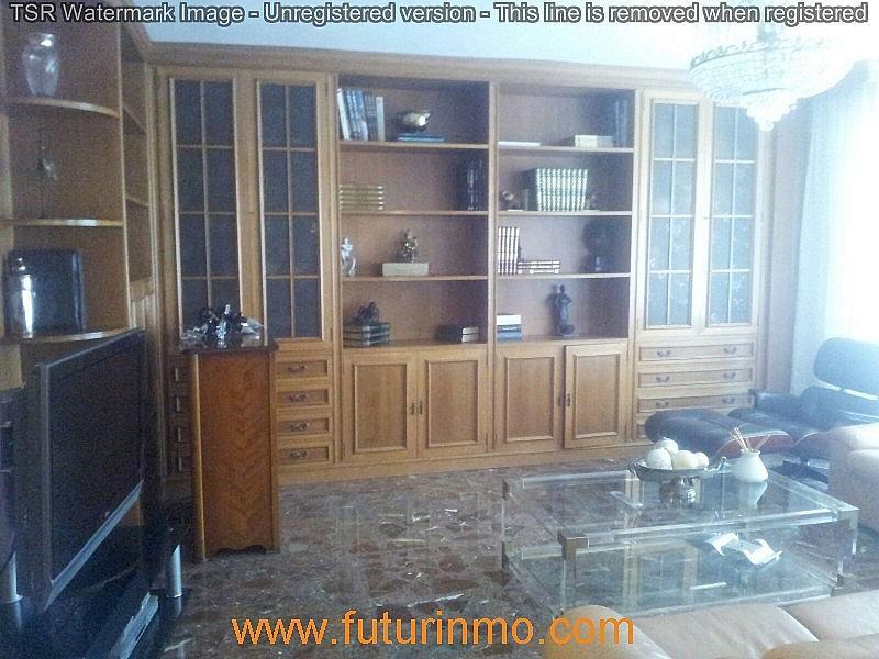 Piso en alquiler en calle Centro, Xirivella - 310893001