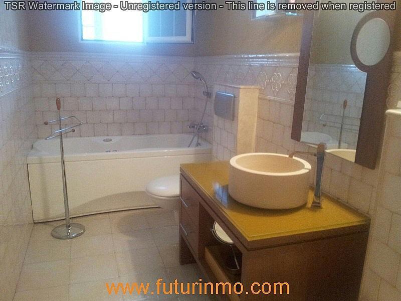 Piso en alquiler en calle Centro, Xirivella - 310893002