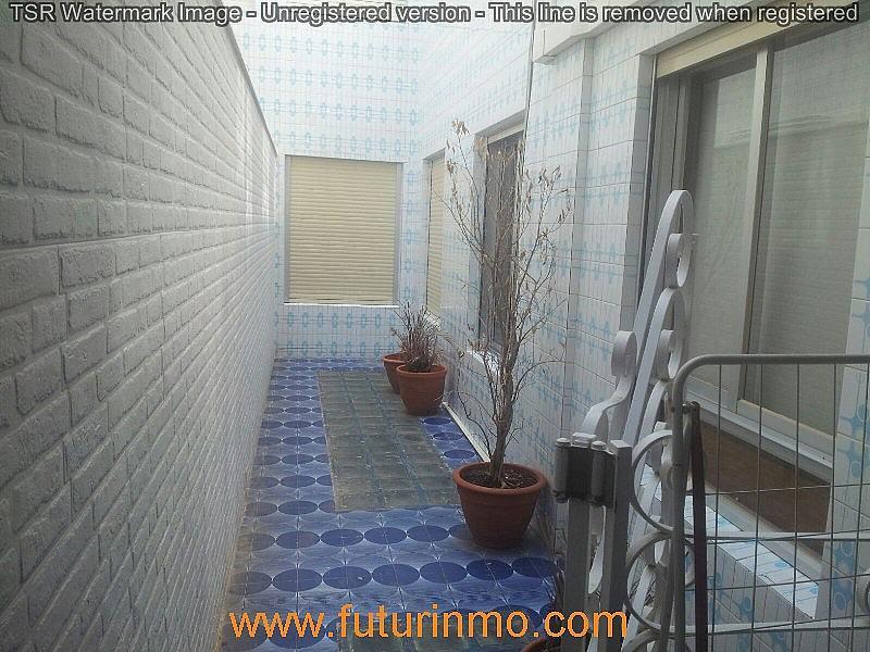Piso en alquiler en calle Centro, Xirivella - 310893004