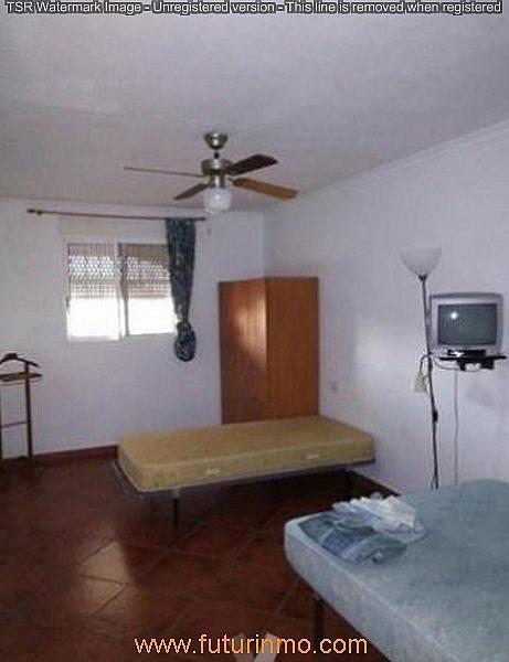 Chalet en alquiler en calle Centro, Montroy - 313273897