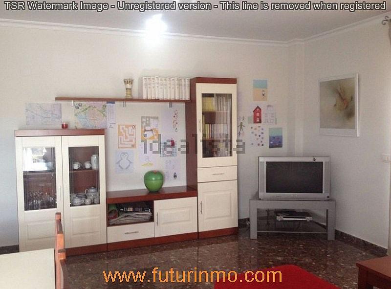 Piso en alquiler en calle Centro, Xirivella - 314193245