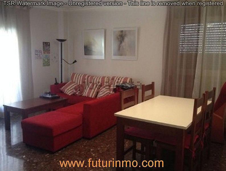 Piso en alquiler en calle Centro, Xirivella - 314193250