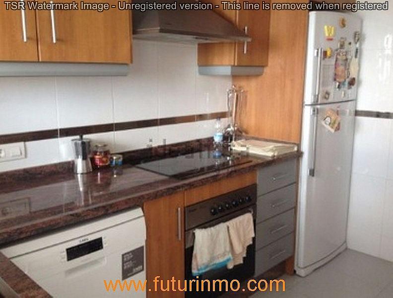 Piso en alquiler en calle Centro, Xirivella - 314193255