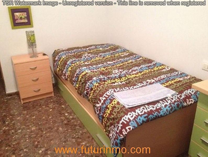 Piso en alquiler en calle Centro, Xirivella - 314193262