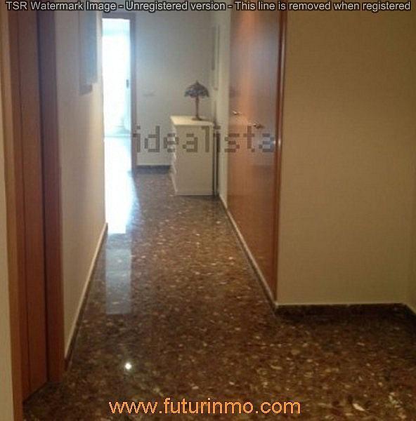 Piso en alquiler en calle Centro, Xirivella - 314193273