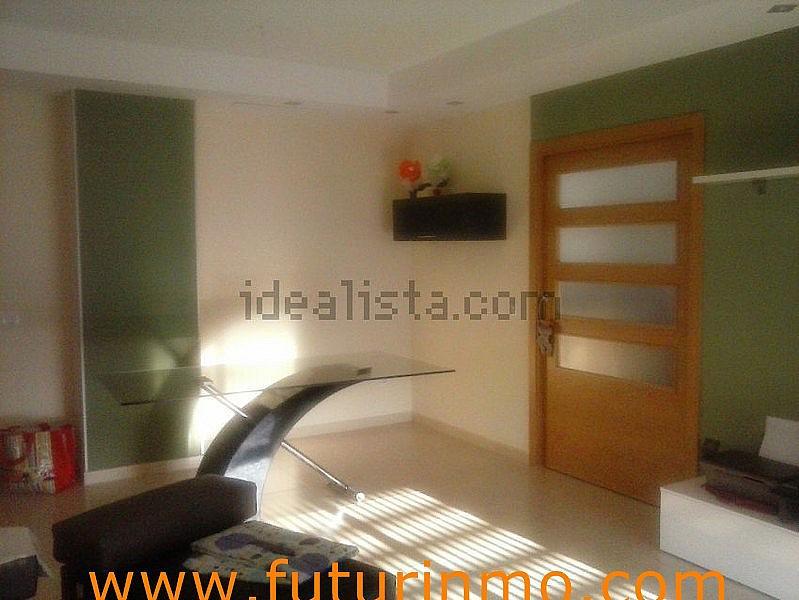 Piso en alquiler en calle Font del Barco, Albal - 314914587