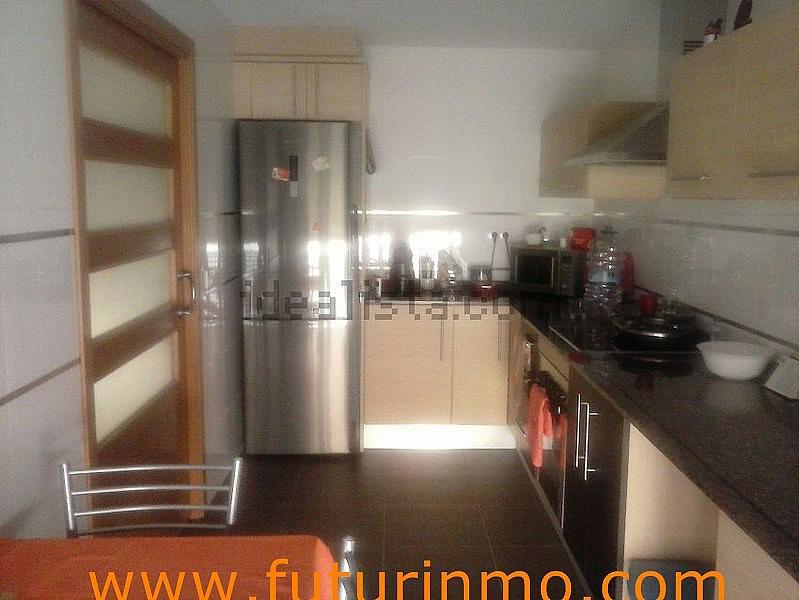 Piso en alquiler en calle Font del Barco, Albal - 314914590