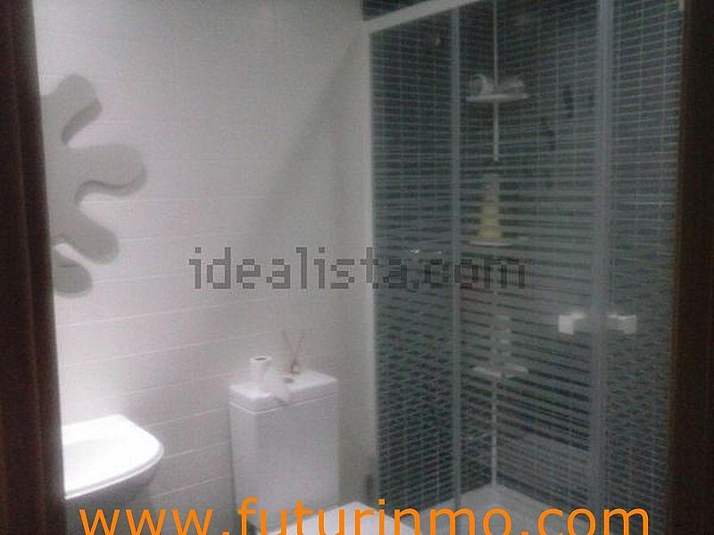 Piso en alquiler en calle Font del Barco, Albal - 314914592