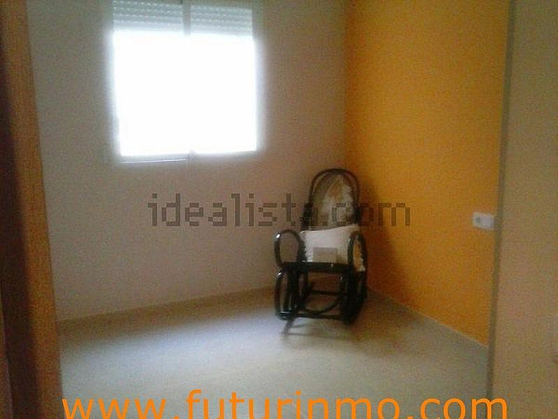 Piso en alquiler en calle Font del Barco, Albal - 314914597