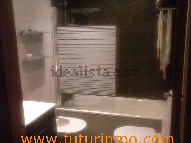 Piso en alquiler en calle Font del Barco, Albal - 314914599