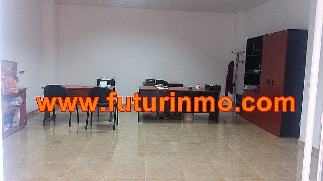 Local en alquiler en calle Ambulatorio, Albal - 317607289