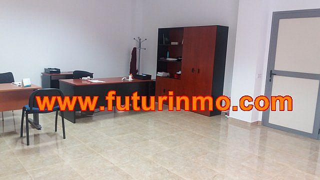 Local en alquiler en calle Ambulatorio, Albal - 317607291