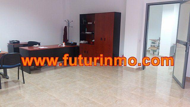 Local en alquiler en calle Ambulatorio, Albal - 317607292
