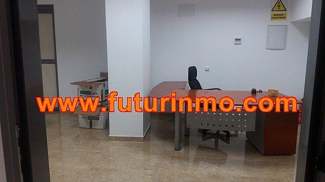 Local en alquiler en calle Ambulatorio, Albal - 317607299