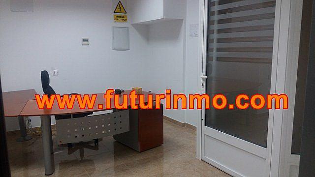 Local en alquiler en calle Ambulatorio, Albal - 317607300