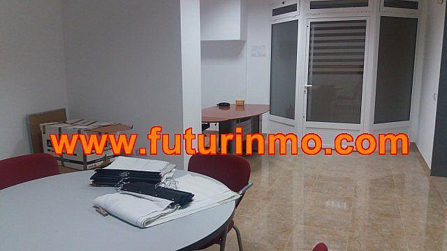 Local en alquiler en calle Ambulatorio, Albal - 317607304