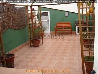 Piso en alquiler en calle Centro, Paiporta - 321226459