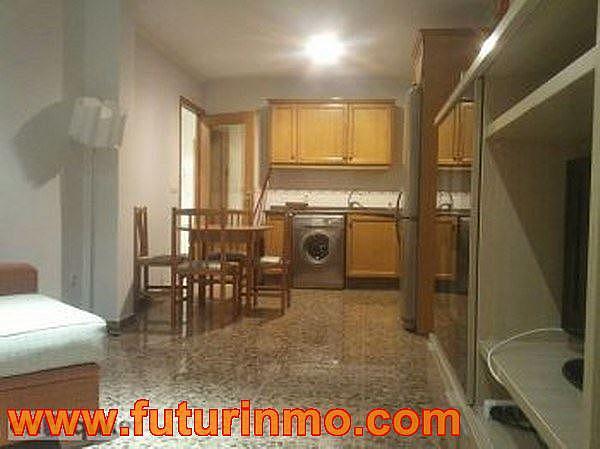 Piso en alquiler en calle Colegio Sagrada Familia, Silla - 321679695