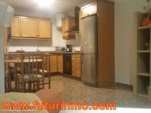 Piso en alquiler en calle Colegio Sagrada Familia, Silla - 321679698