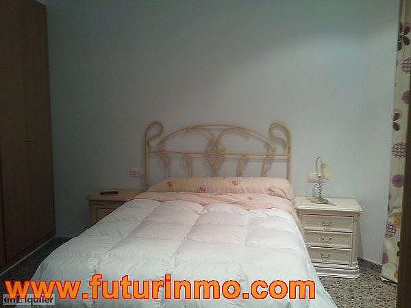 Piso en alquiler en calle Colegio Sagrada Familia, Silla - 321679702