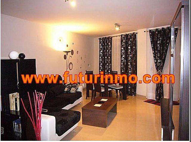 Piso en alquiler en calle Mercadona, Picassent - 321680240