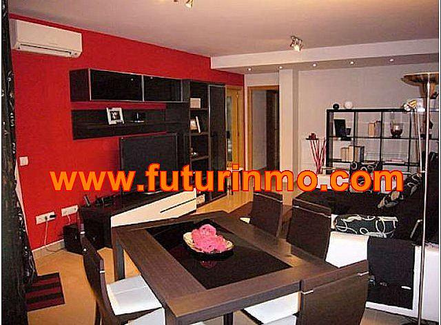 Piso en alquiler en calle Mercadona, Picassent - 321680241