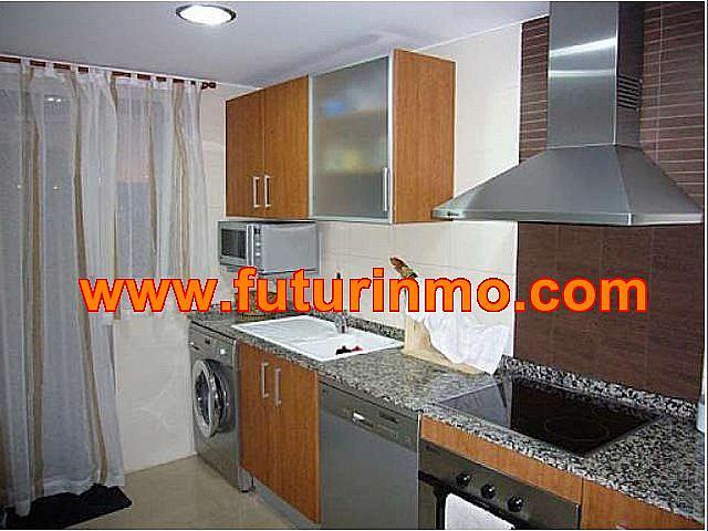 Piso en alquiler en calle Mercadona, Picassent - 321680242