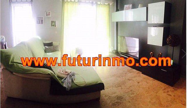 Piso en alquiler en calle Colegio la Fila, Alfafar - 329104118