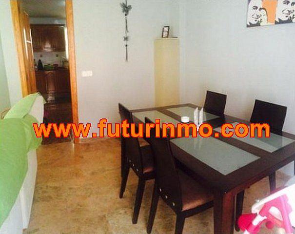 Piso en alquiler en calle Colegio la Fila, Alfafar - 329104121