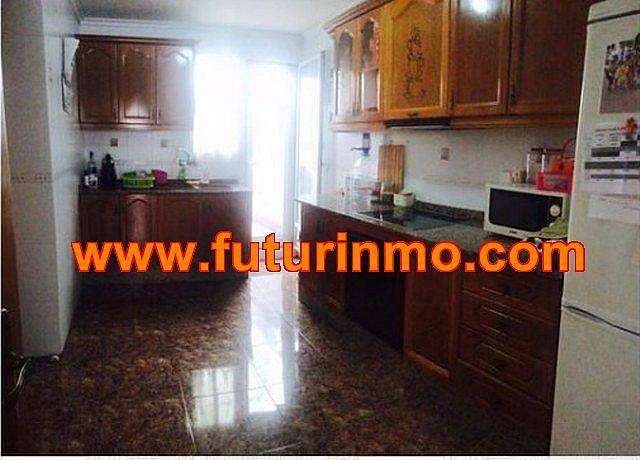 Piso en alquiler en calle Colegio la Fila, Alfafar - 329104124