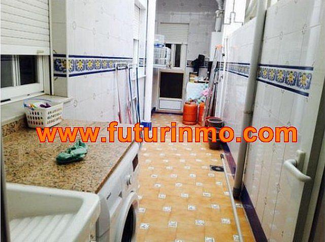 Piso en alquiler en calle Colegio la Fila, Alfafar - 329104129