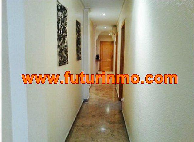 Piso en alquiler en calle Colegio la Fila, Alfafar - 329104135