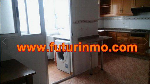 Piso en alquiler en calle Polideportivo, Picassent - 329106223