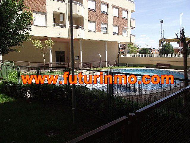 Piso en alquiler en calle Picassent, Silla - 330140157