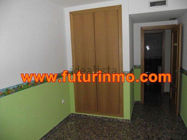 Piso en alquiler en calle Picassent, Silla - 330140176