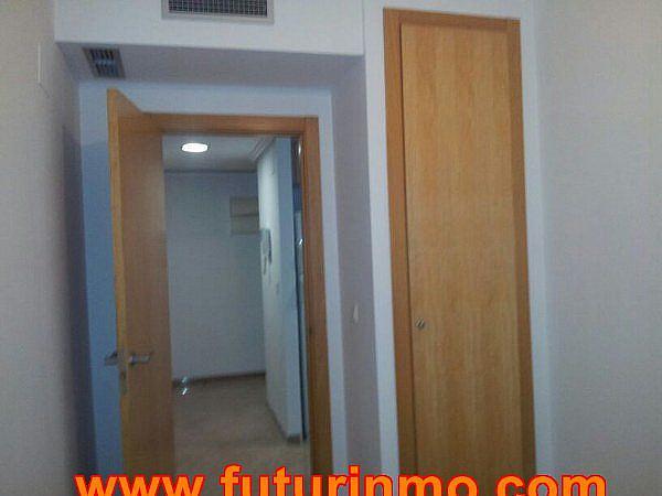 Piso en alquiler en calle Polideportivo, Picassent - 330144454