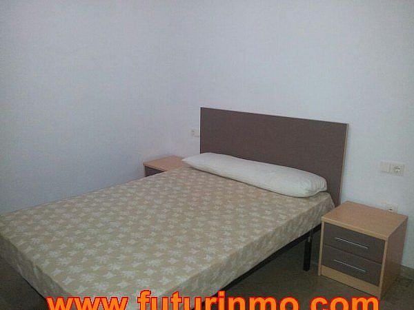 Piso en alquiler en calle Polideportivo, Picassent - 330144456