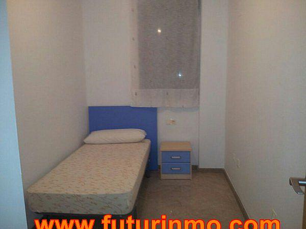 Piso en alquiler en calle Polideportivo, Picassent - 330144457