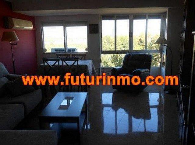 Piso en alquiler en calle San Pascual, Picanya - 331326446