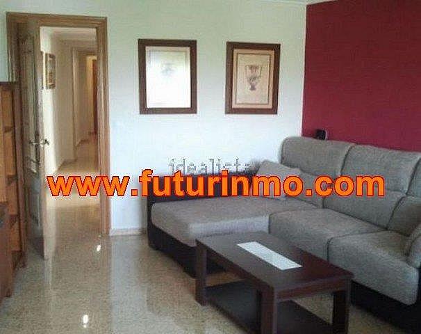 Piso en alquiler en calle San Pascual, Picanya - 331326450