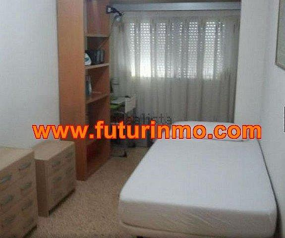 Piso en alquiler en calle San Pascual, Picanya - 331326458