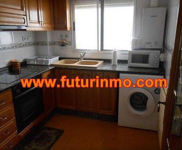 Piso en alquiler en calle San Pascual, Picanya - 331326459