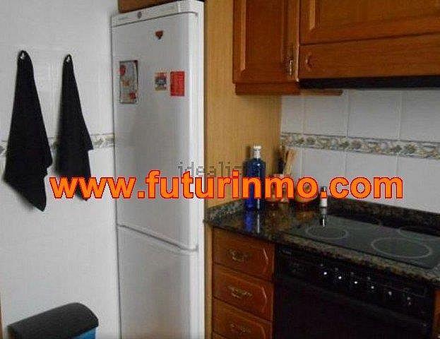 Piso en alquiler en calle San Pascual, Picanya - 331326460