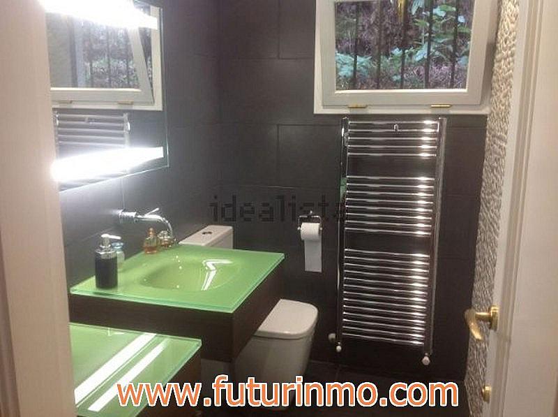 Villa en alquiler en calle Vedat, Torrent - 358070194