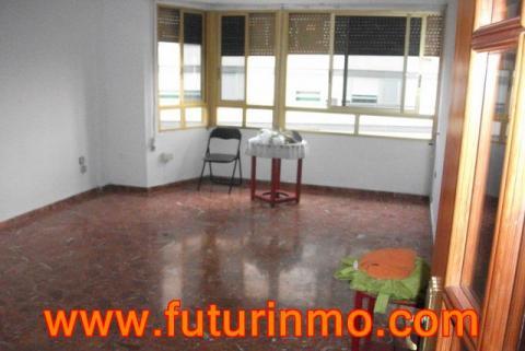 Piso en alquiler en calle Ayuntamiento, Albal - 40348178