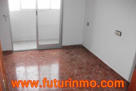Piso en alquiler en calle Ayuntamiento, Albal - 40348187