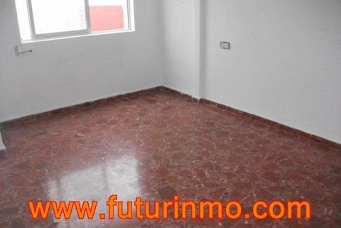 Piso en alquiler en calle Ayuntamiento, Albal - 40348189