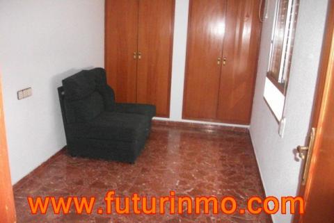 Piso en alquiler en calle Ayuntamiento, Albal - 40348193